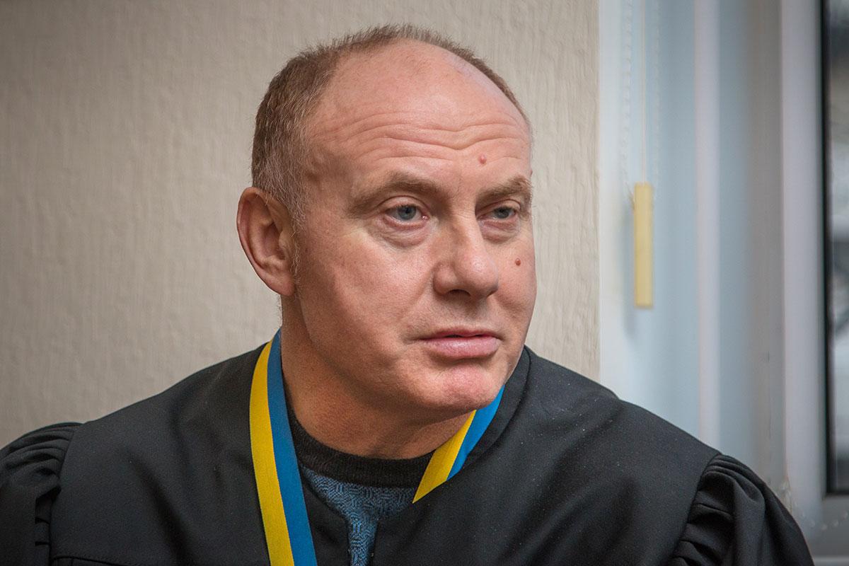 Глава Приморского суда Одессы: Уголовный кодекс должен вести правоохранительную, а не карательную функцию