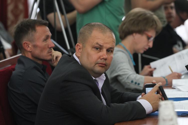 Депутат Житомирского облсовета пытался свести счеты с жизнью