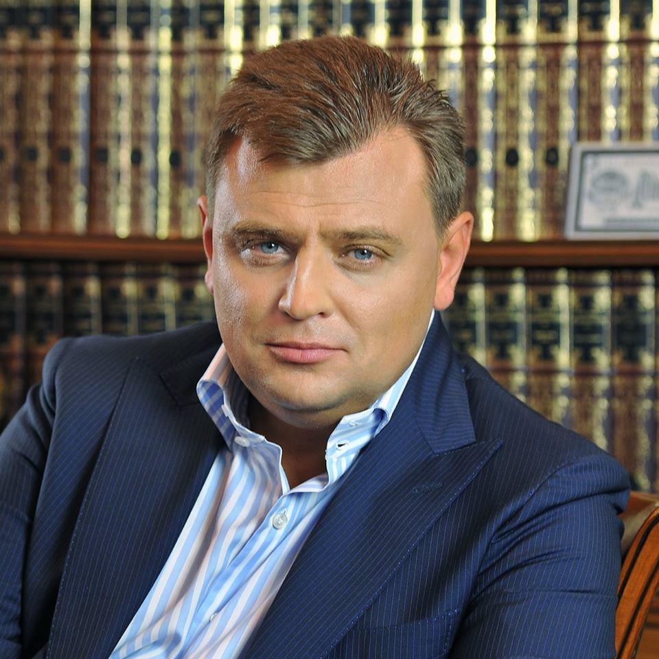 Бизнес под ударом: масштабное наступление против беглого строительного магната из Одессы