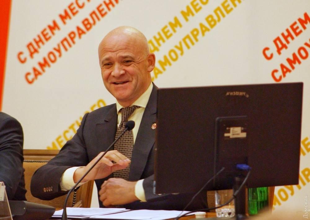 Сытник активизировал два «замороженных» дела по мэру Одессы