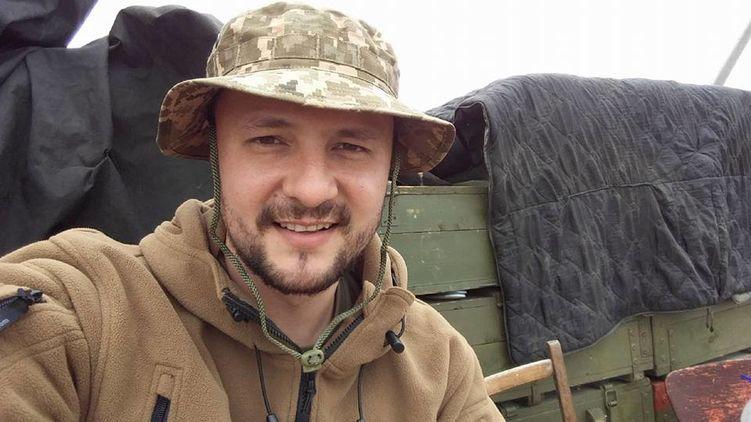 Волонтер, собиравший пожертвования на нужды АТО, купил квартиру в Киеве по 78 долларов за квадратный метр