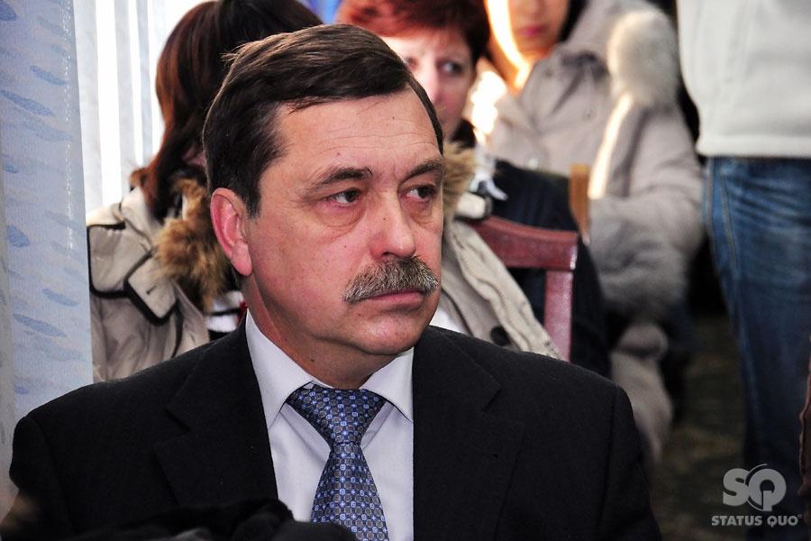 Гендиректор теплосетей Харькова скрыл банковский счет на 1,8 млн гривен