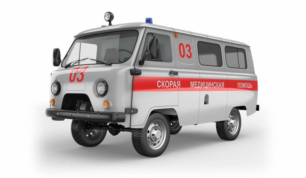 «Буханка» преткновения: главврач из Черкасской области оштрафована за фиктивную покупку санитарной машины