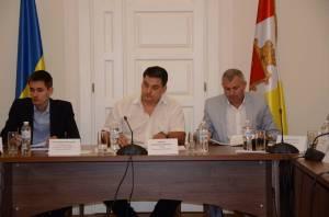 Глава АМКУ в Одессе сыграл на руку афере Труханова с «электронным билетом»