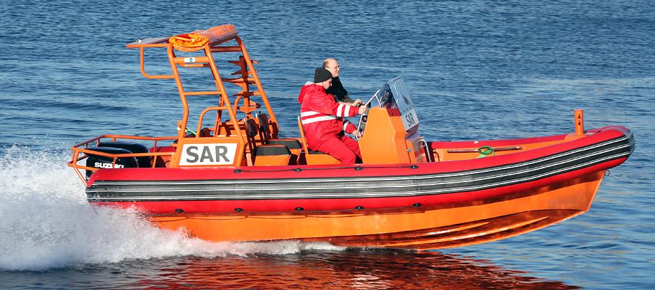 Коррупция в Морской поисково-спасательной службе: полиция активизировала дело о закупке лодок