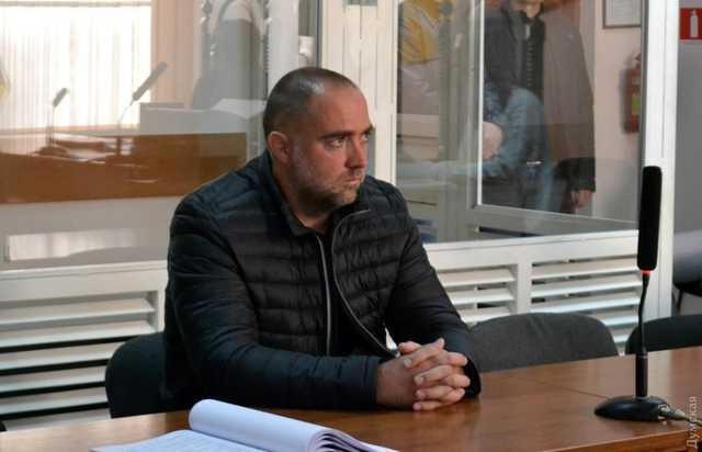 Строительный «кидала» стал руководить фирмой скандального одесского депутата