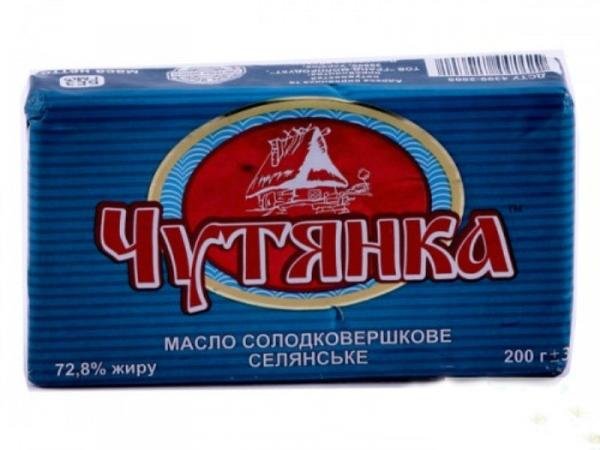 В Кировоградской области людей травили некачественным маслом