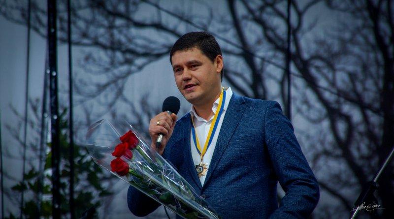 Дело о подкупе детектива депутатом Одесского облсовета передали в суд