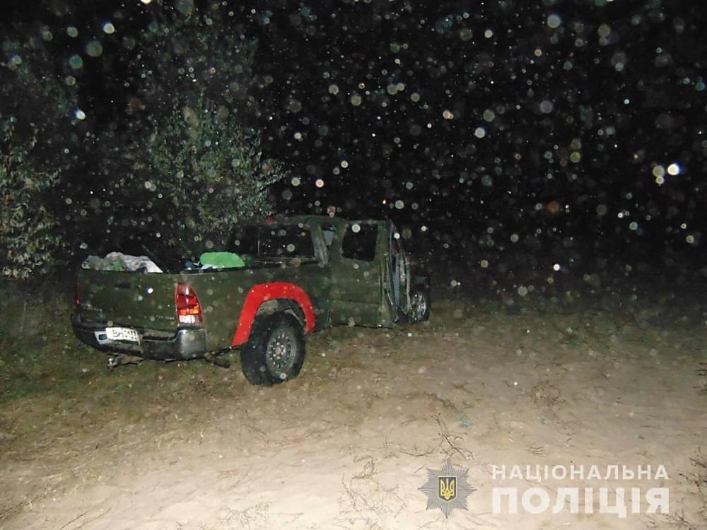 Пьяные домработники депутата из Николаева ограбили его дом и угнали авто