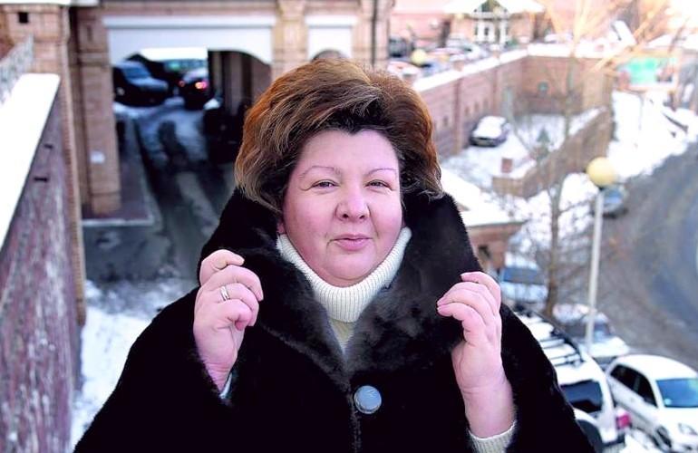 В Житомирской области в аварию попала депутат облсовета