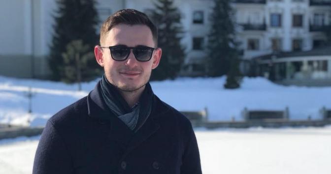 Сыну нардепа Дубневича, попавшемуся на пьяном вождении, вернули права