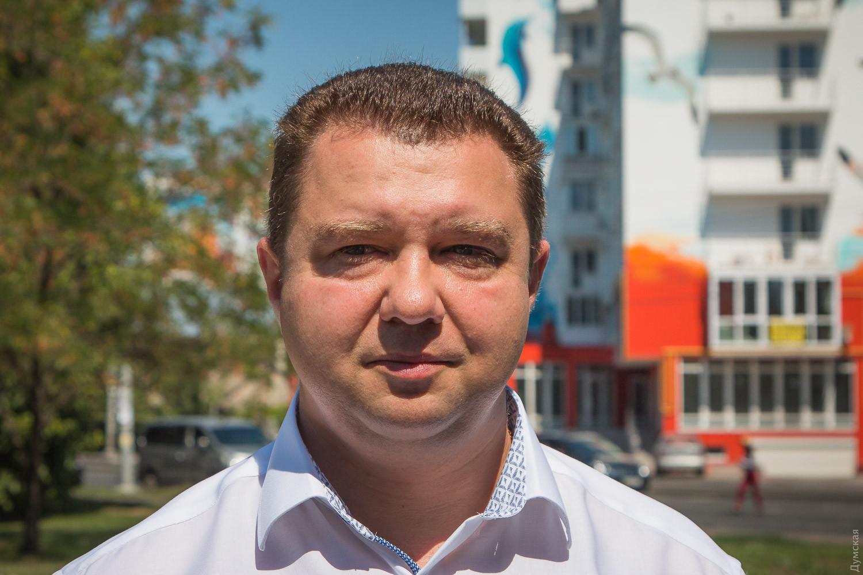 Фирма сына ректора Одесской строительной академии уклоняется от уплаты налогов