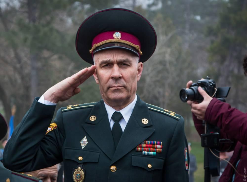 Одесский военком утаил квартиру в Крыму: делом занялась военная прокуратура