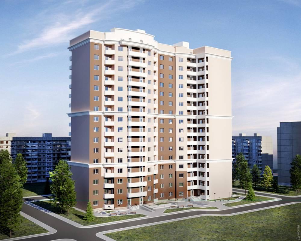 В Одессе провернули аферу с жильем для пограничников