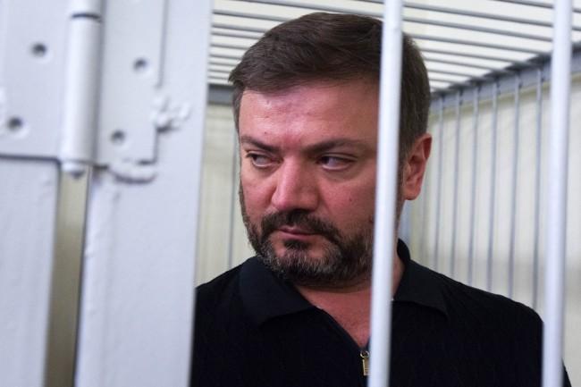 Экс-нардепу Медянику выплатят компенсацию за незаконное задержание
