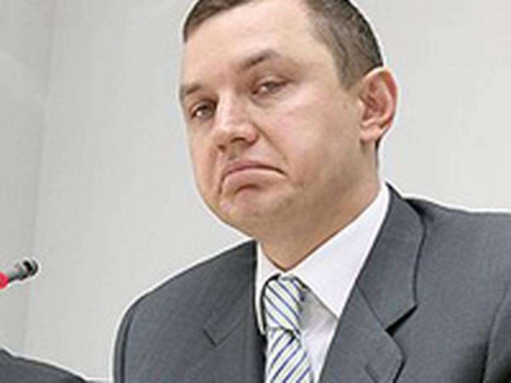 Украина просит Интерпол разыскать экс-главу «Родовид Банка»