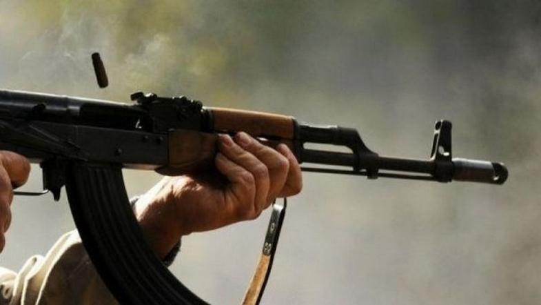 В Петровской исправительной колонии из автомата застрелилась женщина