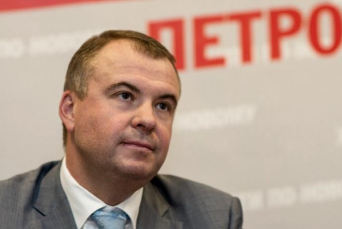 За Гладковского внесли залог в 10,6 млн гривен