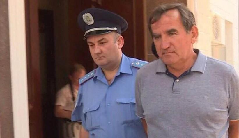 Высотки скандального киевского застройщика отдали АРМА