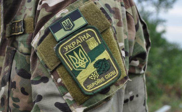 В Нежине солдату дали два года за ограбление магазинов