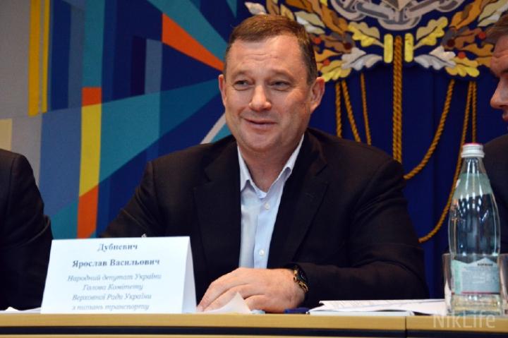 САП снова направила ГПУ представление на нардепа Дубневича