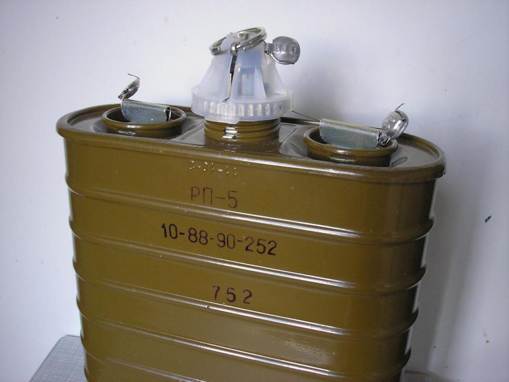 Офицеры Центральной базы хранения имущества радиационной защиты воровали на закупках
