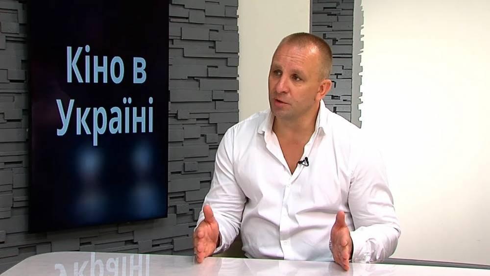 Казус власти: черновицкая полиция наказала кинорежиссера за ремонт дороги