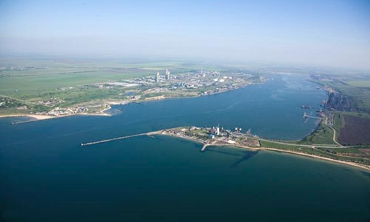 В порт Южный планируют построить новый комплекс вагоноопрокидывателя за 130 млн гривен