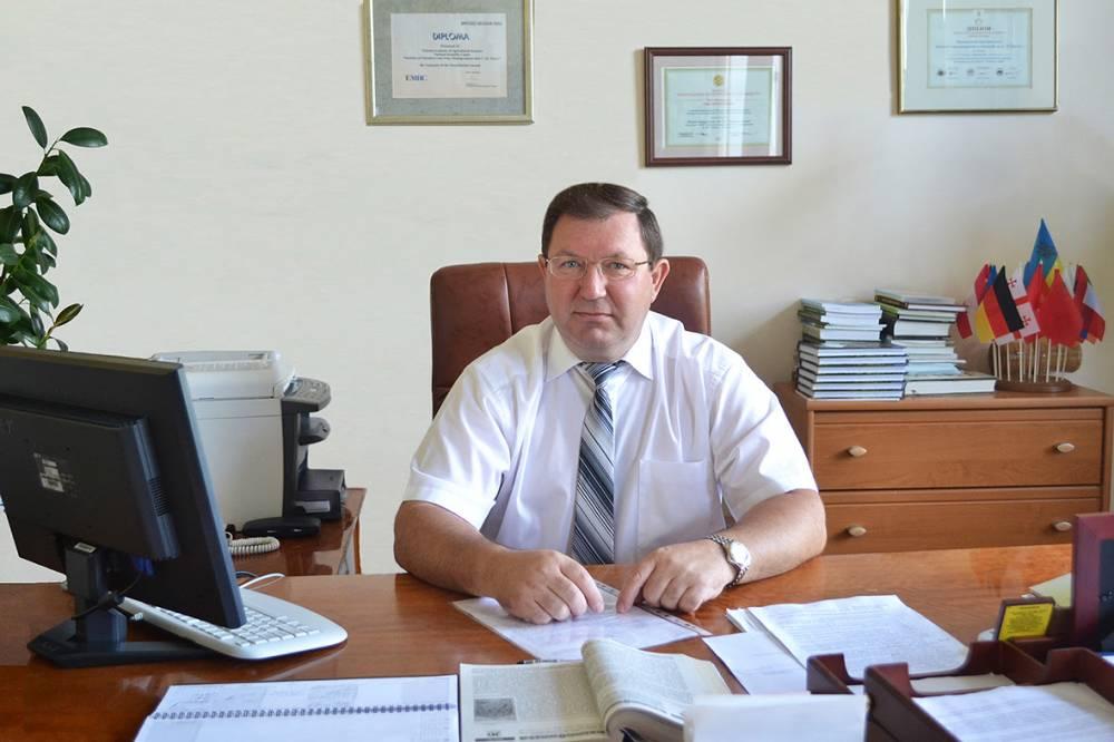 Директор Института виноградарства и виноделия им. Таирова замешан в земельных махинациях