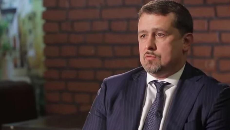 Президент все-таки уволил Семочко