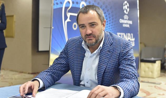 НАБУ закрыло дело о возможном обогащении нардепа Павелко
