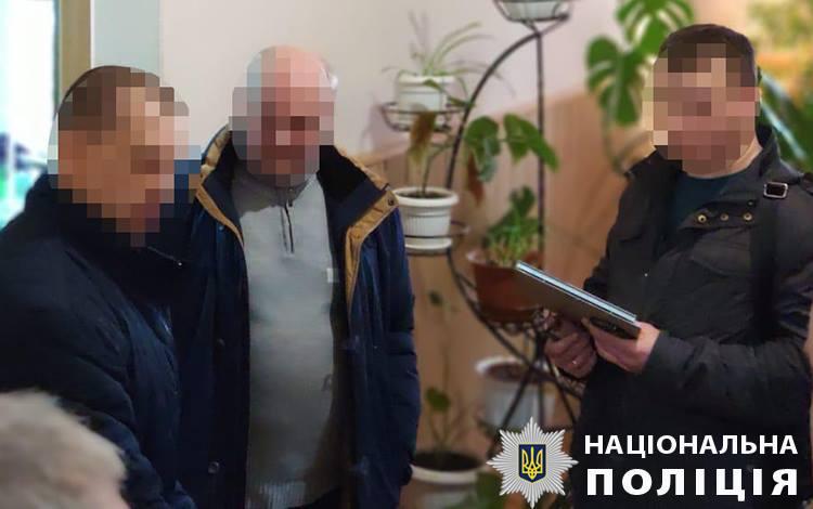 Директора предприятия НААН разоблачили на взятке