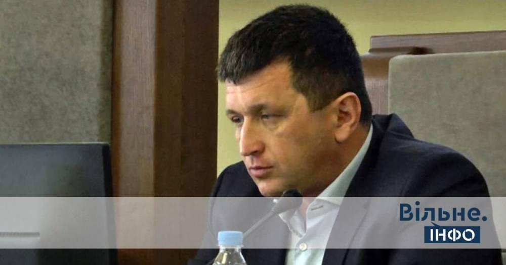 Экс-секретарь горсовета Коломыи заплатит 1,8 млн гривен за то, что не смог объяснить свои миллионы в декларации