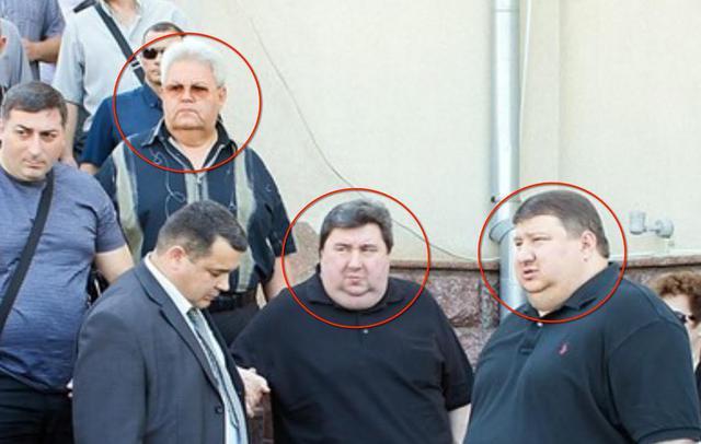 Соучредителя крупного промтоварного рынка Украины арестовали по делу «смотрящих» от Януковича