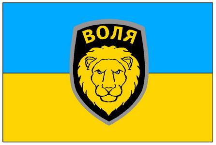 Начальник склада батальона «Воля» после судимости потерял имущество части на 4,5 млн гривен
