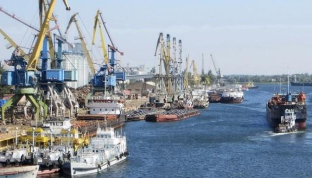 Суд заблокировал концессию Херсонского порта