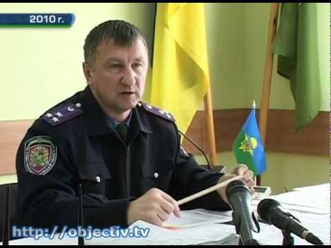 В Харькове у экс-милиционера пропали арестованные в банке деньги