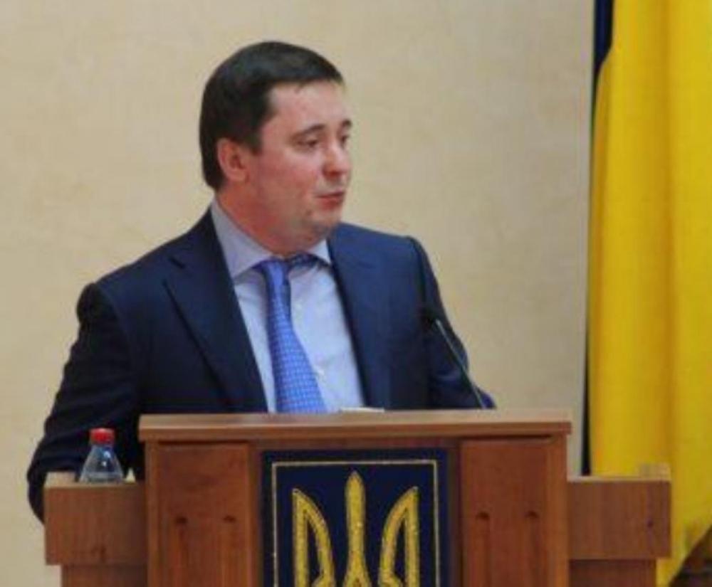 Бывший замглавы ГАСК в Одесской области курирует схему «черных» регистраторов
