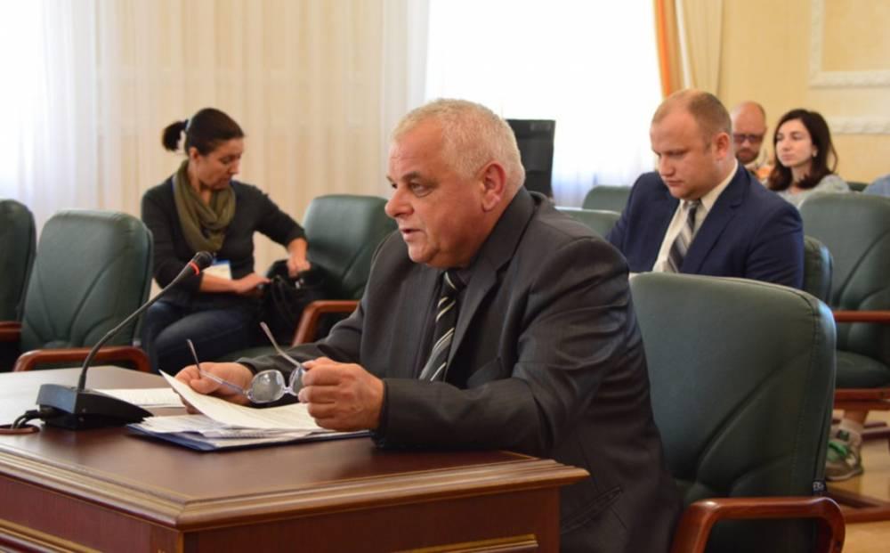 ВСП отстранил обвиняемого во взятке судью из Барышевки