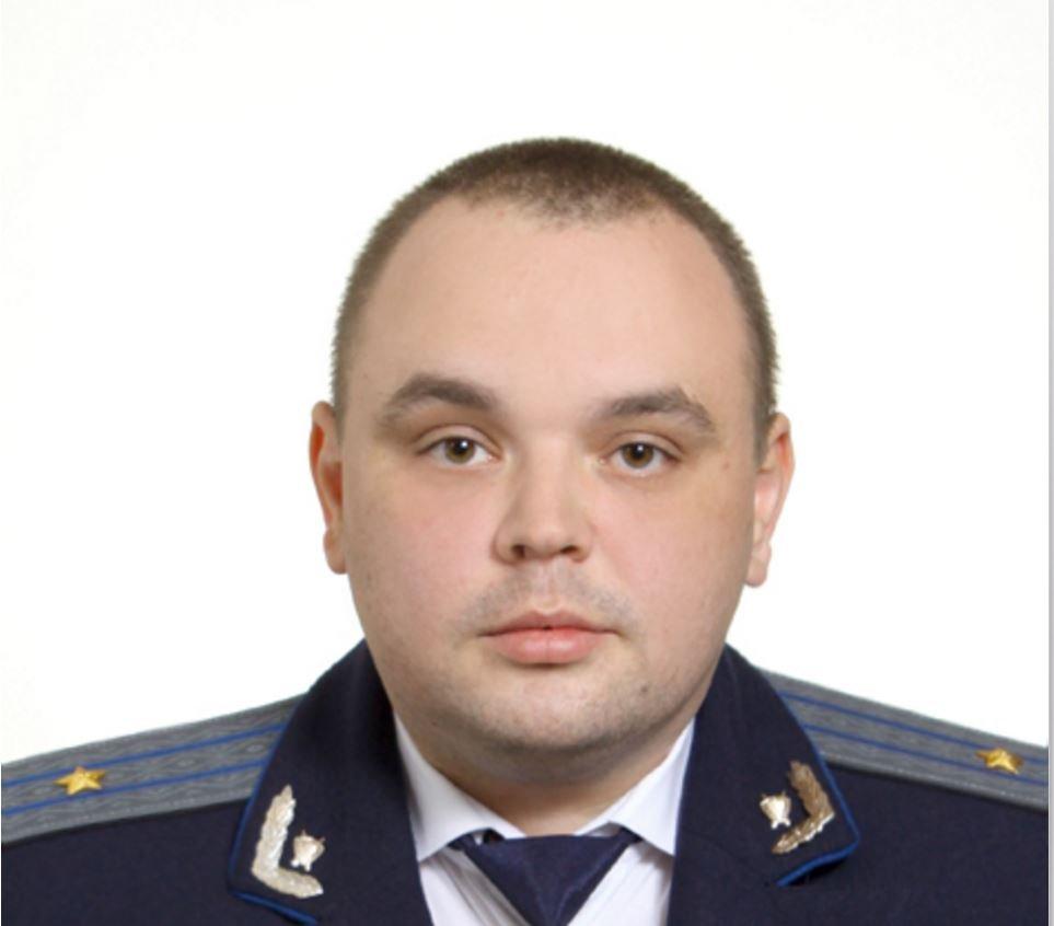 Прокурор Фастова уволился после скандала со взяткой