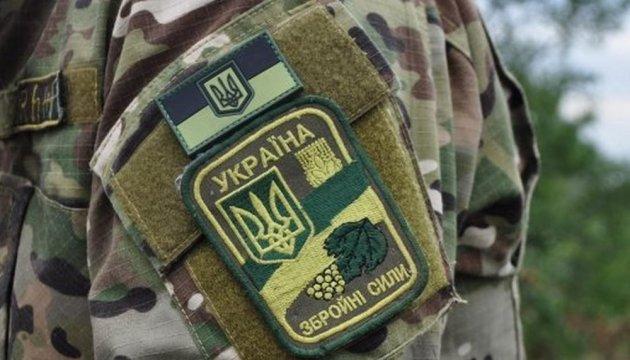Прапорщик бригады «Запорожская Сечь» палкой покалечил сержанта