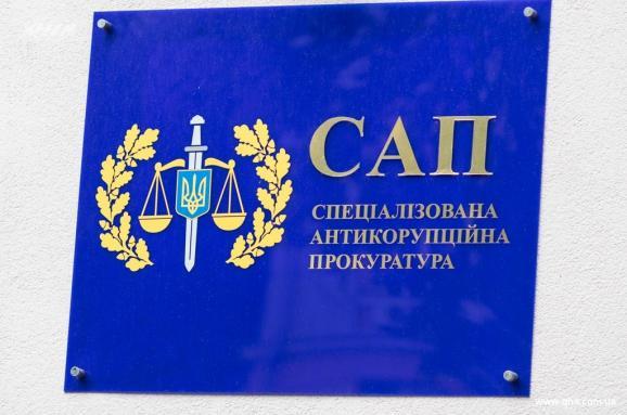 Холодницкий направил в суд апелляционную жалобу по делу мэра Одессы
