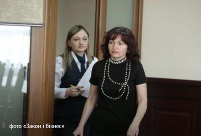 Судью из Львова уволили  из-за несоответствия должности