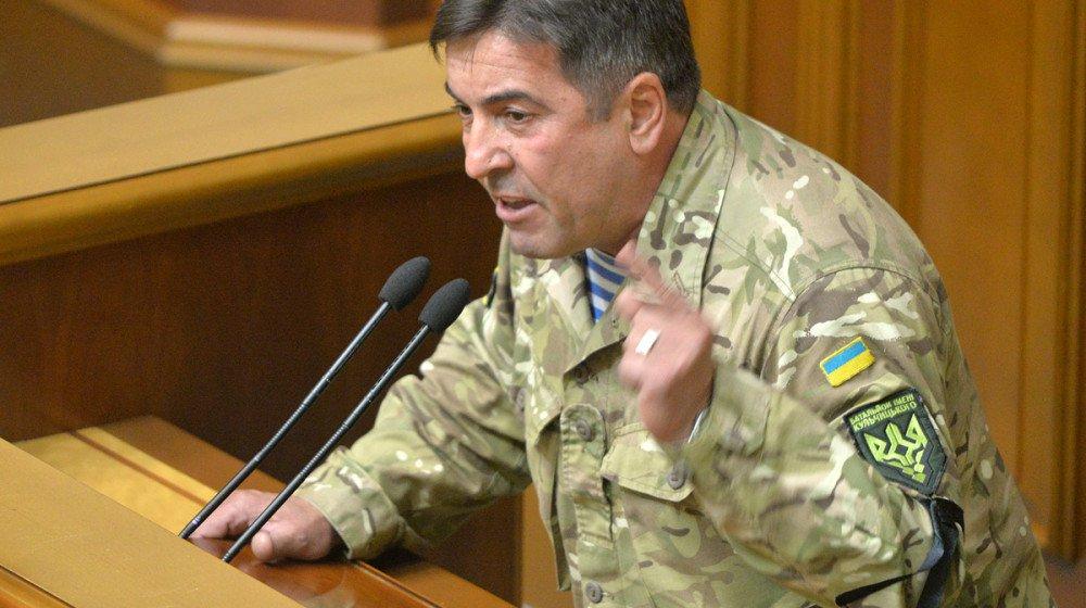 Нардепа Юрия Тимошенко пытались подкупить за пять миллионов гривен