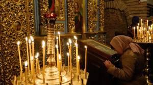 Донецкий прокурор не подает е-декларации по религиозным соображениям