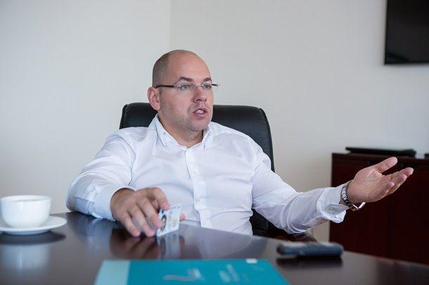 Глава Одесской области отказался выполнить требование президента
