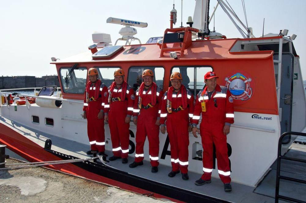 Морская спасательная служба потеряла почти 7,5 млн гривен из-за коррупционного лизинга машин