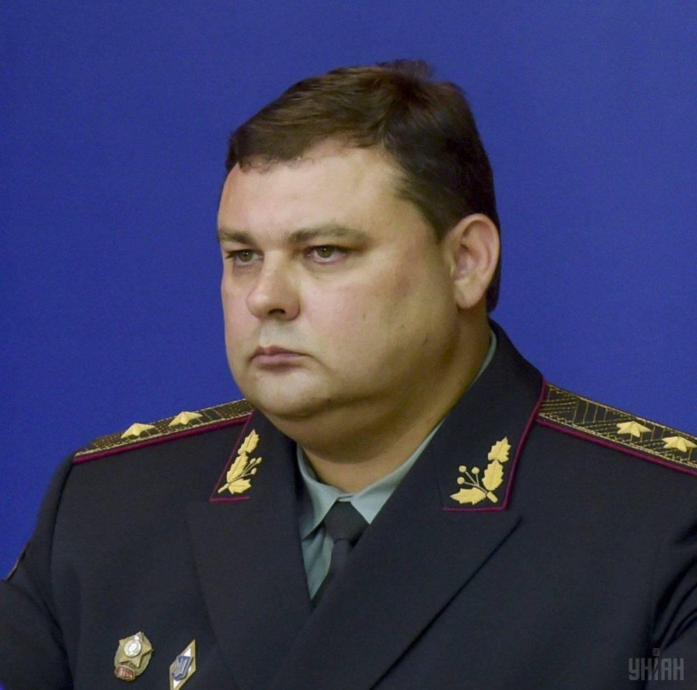 Замглавы Администрации президента ушел в отставку