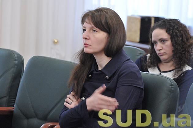Киевскую судью, снявшую арест с денег «Европейской мэрии» Одессы, уволили с должности