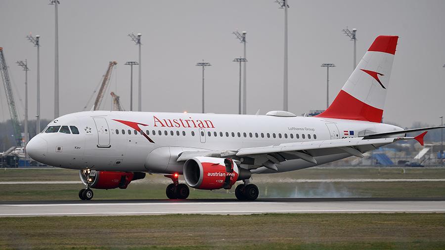 В Албании бандиты ограбили самолет, забрав 10 млн евро